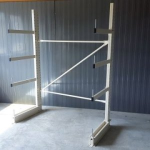 Rayonnage cantilever MiniCANT