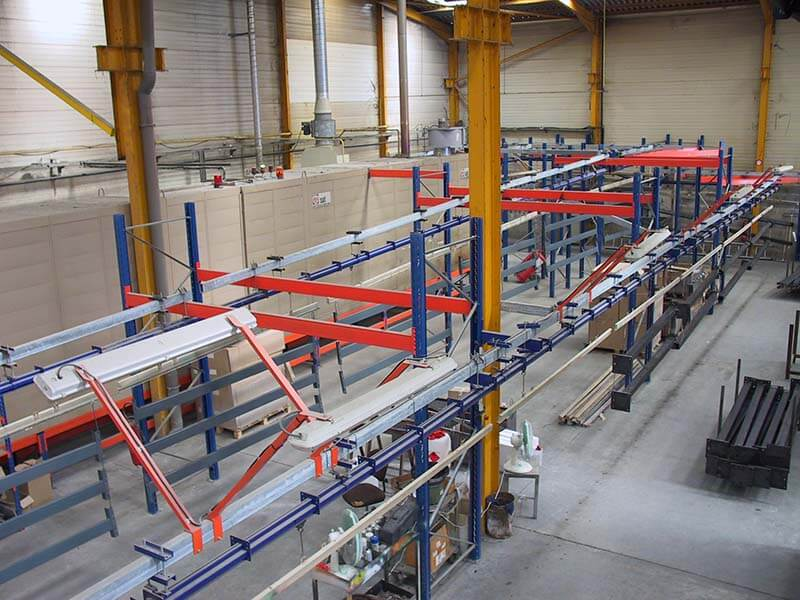 Site de fabrication Diplex